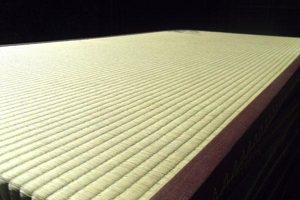畳の敷き方②