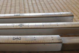 畳の寸法計測