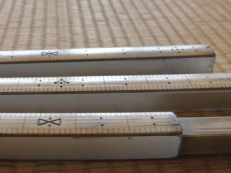 畳のサイズ計測
