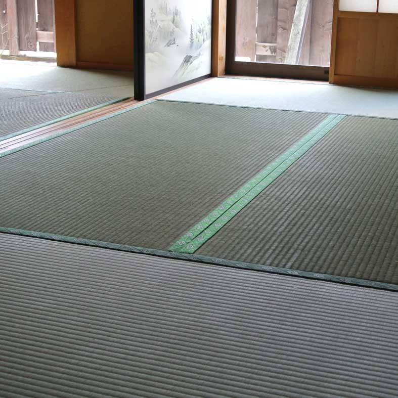 畳の敷き方⑥