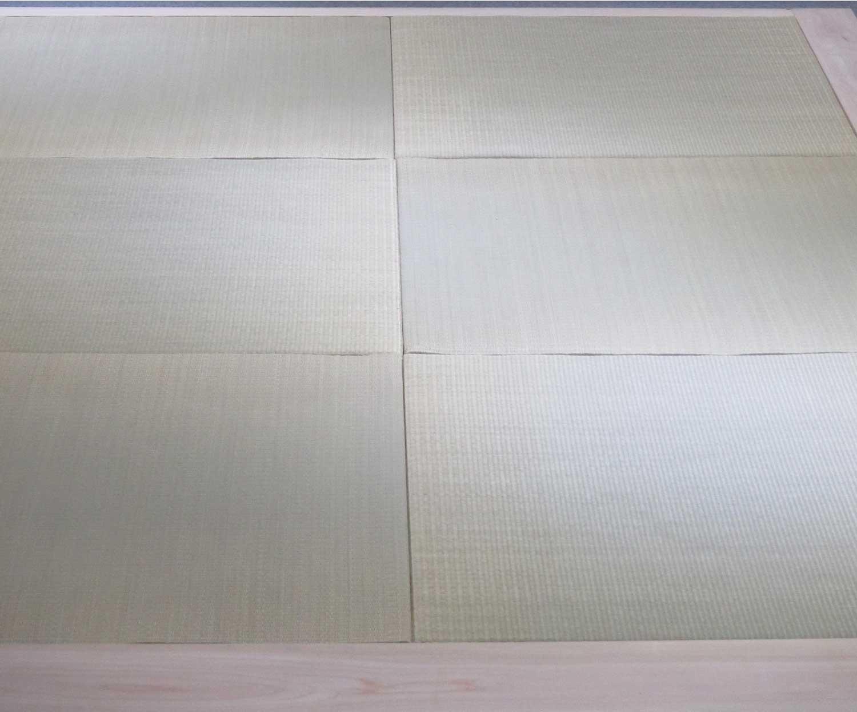 畳の敷き方⑨