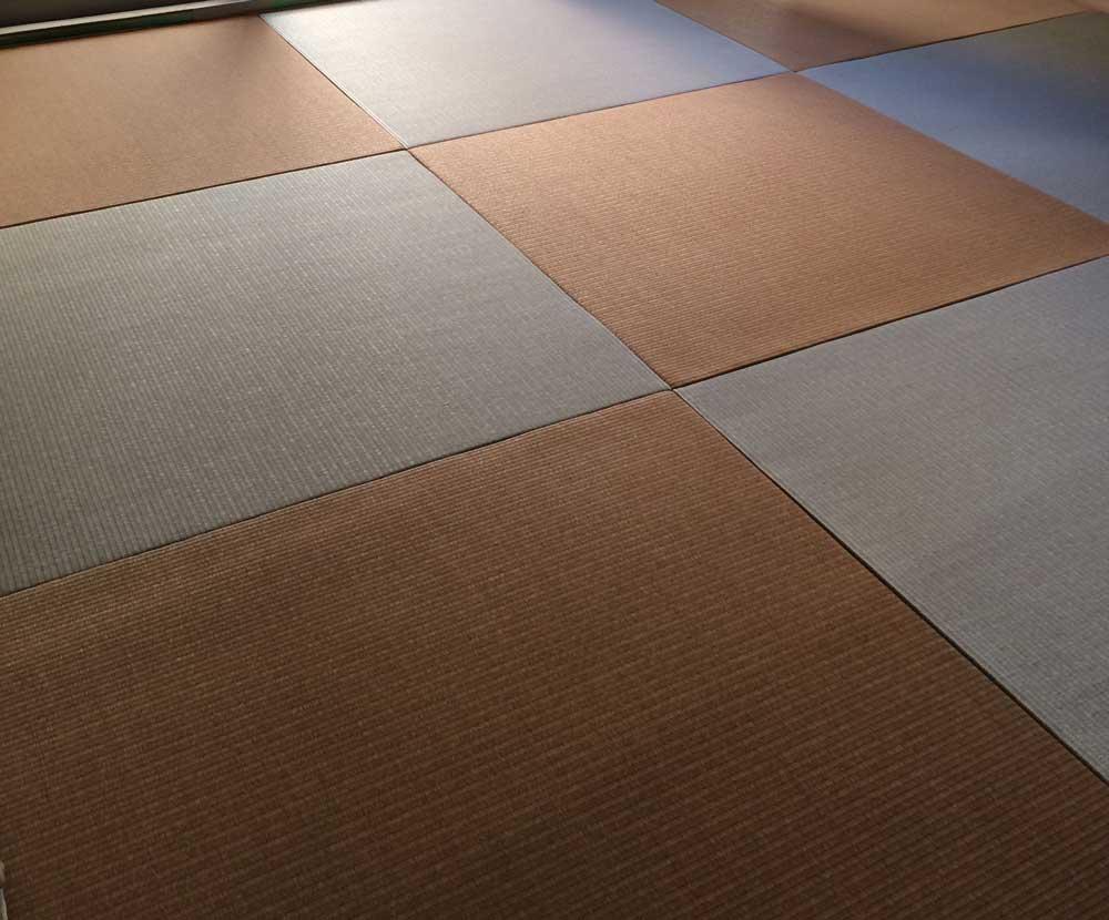 畳の敷き方⑩